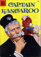 Four Color Comics (Dell - 1942) -780- Captain Kangaroo