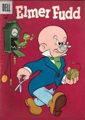 Four Color Comics (Dell - 1942) -783- Elmer Fudd