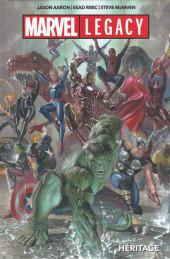 Marvel Legacy - Heritage