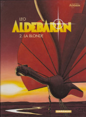Aldébaran -2b2015- La blonde