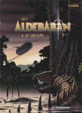 Aldébaran -4a2015- Le groupe