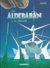 Aldébaran -5b2015- La créature