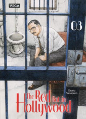 Red Rat in Hollywood (The) -3- Tome 3