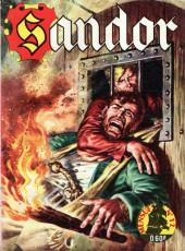 Sandor -12- Le piège
