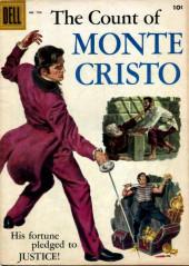 Four Color Comics (Dell - 1942) -794- The Count of Monte Cristo