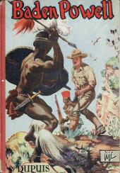 Baden Powell (Jijé) -a1952- Baden Powell