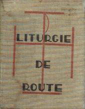 (AUT) Jijé - Liturgie de route