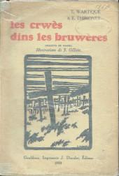 (AUT) Jijé - Les crwès dins les bruyères (dialecte de Namur)
