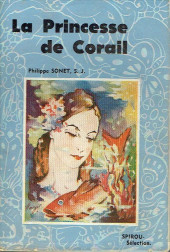(AUT) Jijé - La Princesse de corail