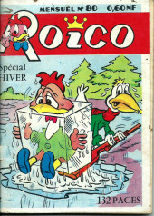 Roico -80- Special hiver
