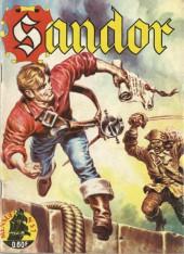 Sandor -51- La boule de cristal