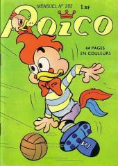 Roico -283- Le roi du ballon