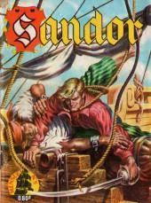 Sandor -8- Le consul russe