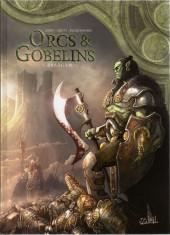Orcs & Gobelins -7- Braagam
