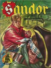 Sandor -9- John Ver Luisant