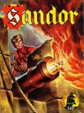 Sandor -15- Le trésor du galion