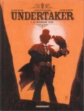 Undertaker -1a2018- Le mangeur d'or