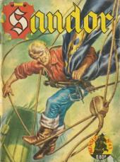 Sandor -43- Le dénonciateur