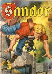 Sandor -46- La malédiction du perroquet