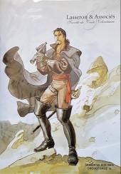 (Catalogues) Ventes aux enchères - Divers - Lasseron et associés - Collection de S.A. Le prince Murat et divers - Samedi 24 juin 2006 - Paris Drouot