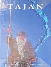 (Catalogues) Ventes aux enchères - Tajan - Tajan - Bandes dessinées - Samedi 10 mars 2007 - Paris espace Tajan