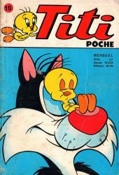 Titi (Poche) -15- Un Titi au poivre