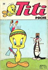 Titi (Poche) -38- Camping surprise