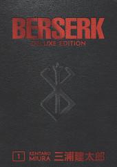Berserk (2003) -INT01- Berserk - Deluxe Edition 1