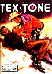Tex-Tone -414- Les otages