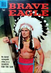Four Color Comics (Dell - 1942) -816- Brave Eagle: Search for the Sun