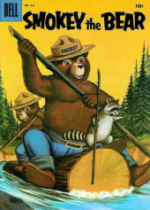 Four Color Comics (Dell - 1942) -818- Smokey the Bear