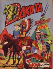 Dakota (Aventures et Voyages) -25- Depuis leur aventure