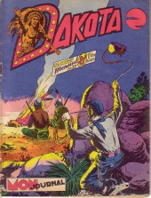 Dakota (Aventures et Voyages) -27- Prisonniers des indiens