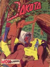Dakota (Aventures et Voyages) -30- Barry la Foudre