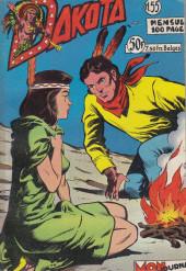 Dakota (Aventures et Voyages) -55- Rex : Le rendez-vous avec Danny