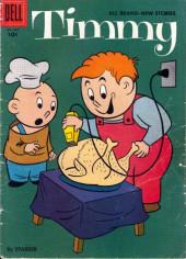 Four Color Comics (Dell - 1942) -823- Timmy