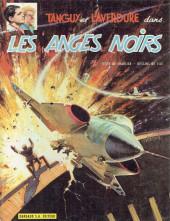 Tanguy et Laverdure -9a1968- Les anges noirs