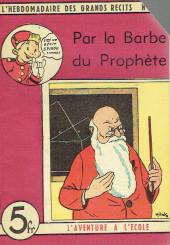 L'hebdomadaire des grands récits -42- L'aventure à l'école - Par la barbe du Prophète