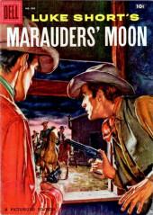 Four Color Comics (Dell - 1942) -848- Luke Short's Marauders' Moon