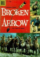 Four Color Comics (Dell - 1942) -855- Broken Arrow