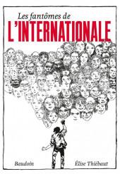 (AUT) Baudoin, Edmond - Les fantômes de l'Internationale