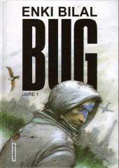 Bug -1a2019- Livre 1