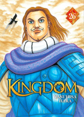 Kingdom -26- Tome 26
