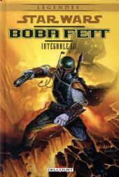 Star Wars - Boba Fett -INT3- Intégrale III