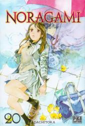 Noragami -20- Tome 20