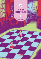 Je suis Shingo -5- Tome 5
