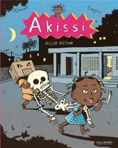 Akissi -9- Aller-retour