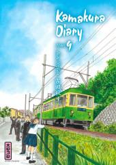 Kamakura Diary -9- Tome 9