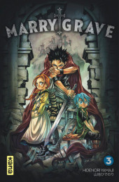Marry Grave -3- Tome 3