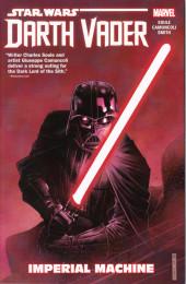 Darth Vader (2017) -INT01- Imperial Machine